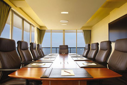 Outrigger Hotel, Oahu, USA, Voyager Boardroom